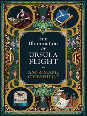 cover image of The Illumination of Ursula Flight